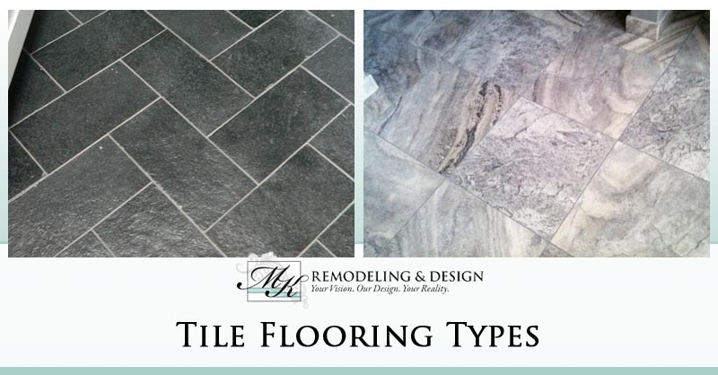 Types Of Tile Installation Cost 2019