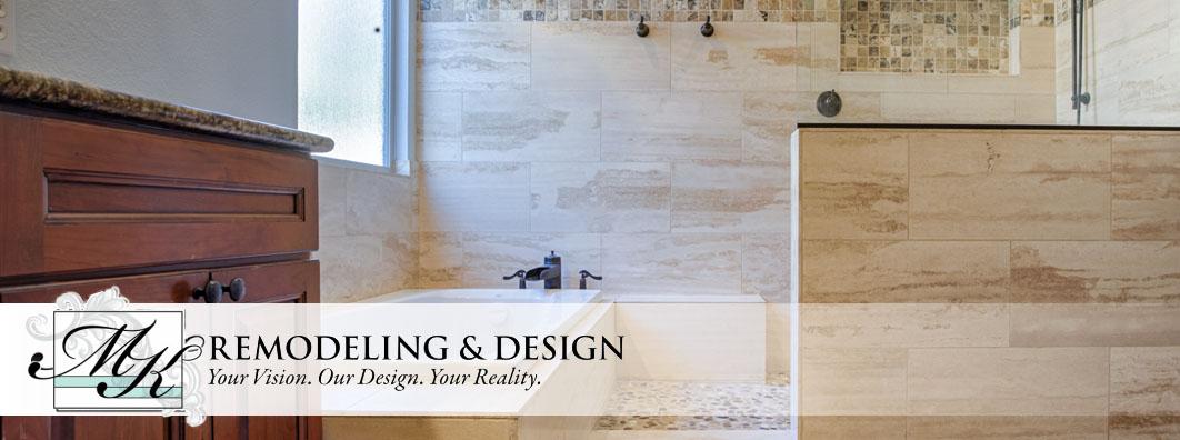 Featured Bathroom Remodeling Mesa AZ Master Bathroom