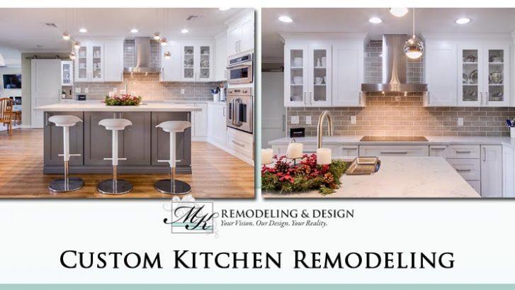 Kitchen Remodeling Mesa