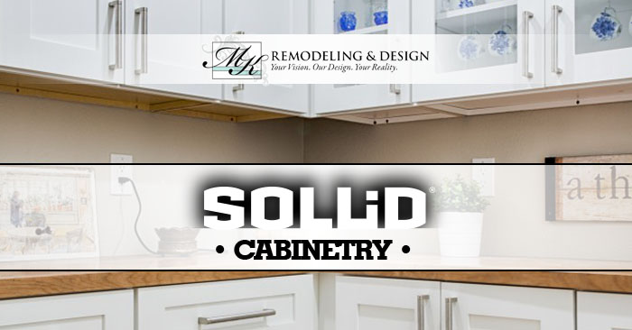 SOLLiD Cabinetry Dealer